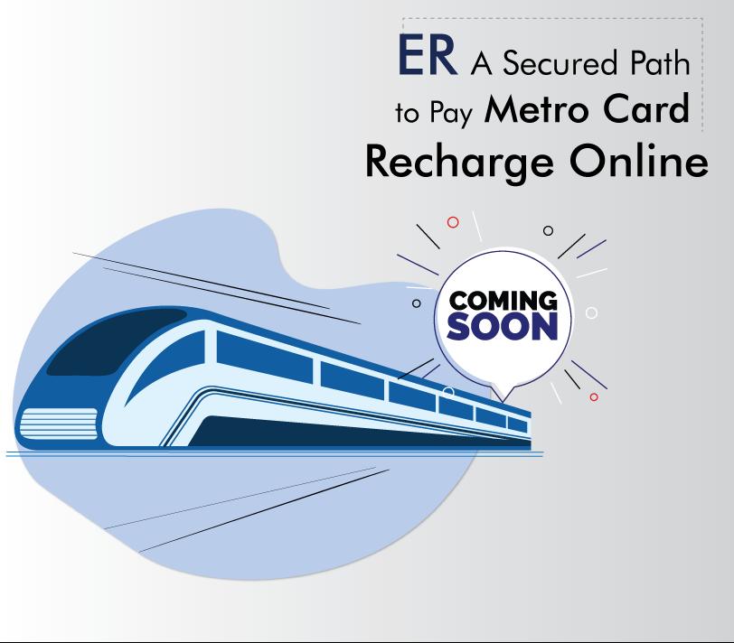 Metro Card Recharge